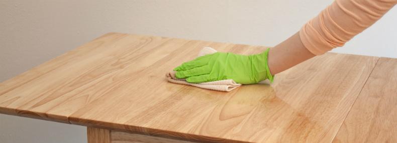 ¿Cómo renovar tus artículos de madera con Pintuco?