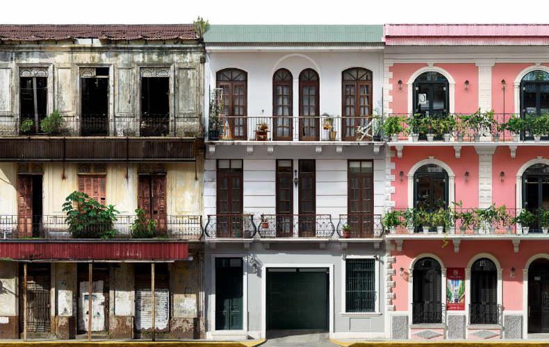 500 años Panamá